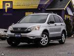 Honda CR-V 2.4L 4cyl