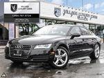 Audi A7 3.0L 6cyl
