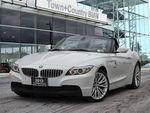 BMW Z4 Straight 6 Cylinder Engine