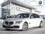 BMW 7 Series 8 Cylinder Engine
