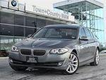 BMW 535i xDrive Straight 6 Cylinder Engine