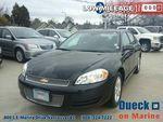Chevrolet Impala 3.6L V6 24V GDI DOHC Flexible Fuel