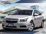 Chevrolet Cruze 1.4L 4cyl