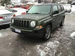 Jeep Patriot 2.4 L