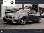 BMW M6 8 Cylinder Engine