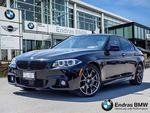 BMW 550 V-8 cyl