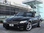 BMW Z4 Straight 6 Cylinder Engine