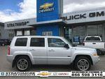 Jeep Patriot 2.4L I4 16V MPFI DOHC