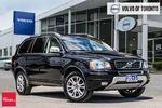 Volvo XC90 Straight 6 Cylinder Engine