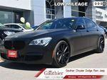 BMW 7 Series 4.4L V8 32V GDI DOHC Twin Turbo