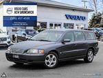 Volvo V70 I-5 cyl