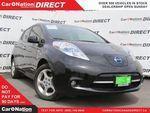 Nissan LEAF Electric Motor