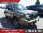 Jeep Patriot 2.4L 4cyl