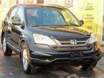 Honda CR-V I-4 cyl