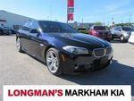 BMW 535i xDrive I-6 cyl