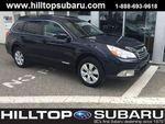 Subaru Outback H-4 cyl
