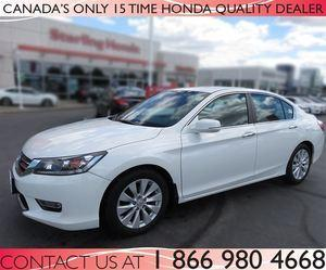 Honda Accord I-4 cyl