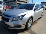 Chevrolet Cruze 4 cyls