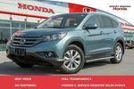 Honda CR-V I-4 cyl