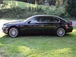 BMW 7 Series V-12 cyl