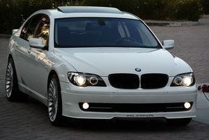 BMW 7 Series V-8 cyl