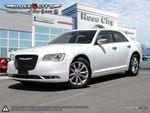 Chrysler 300C V-6 cyl