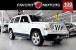 Jeep Patriot I-4 cyl