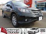 Honda CR-V 2.4 L