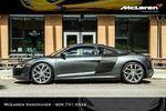 Audi R8 10 CYL