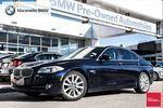 BMW 528I CERTIFIED READY