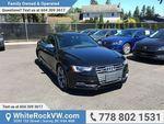 Audi S5 3.0L 6cyl