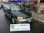 Subaru Outback 2.5L H4 SOHC 16V