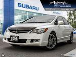 Acura CSX 2.0l L4 Mpi Do