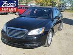 Chrysler 200 I-4 cyl