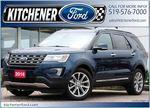 Ford Explorer V-6 cyl