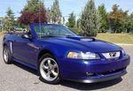 Ford Mustang 4.6litres